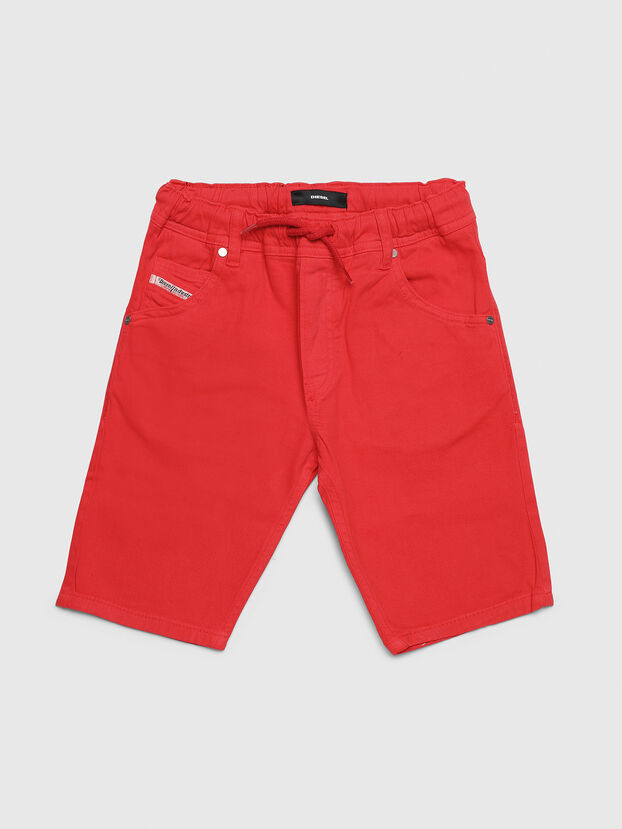 KROOLEY-NE-J SH, Rosso - Shorts