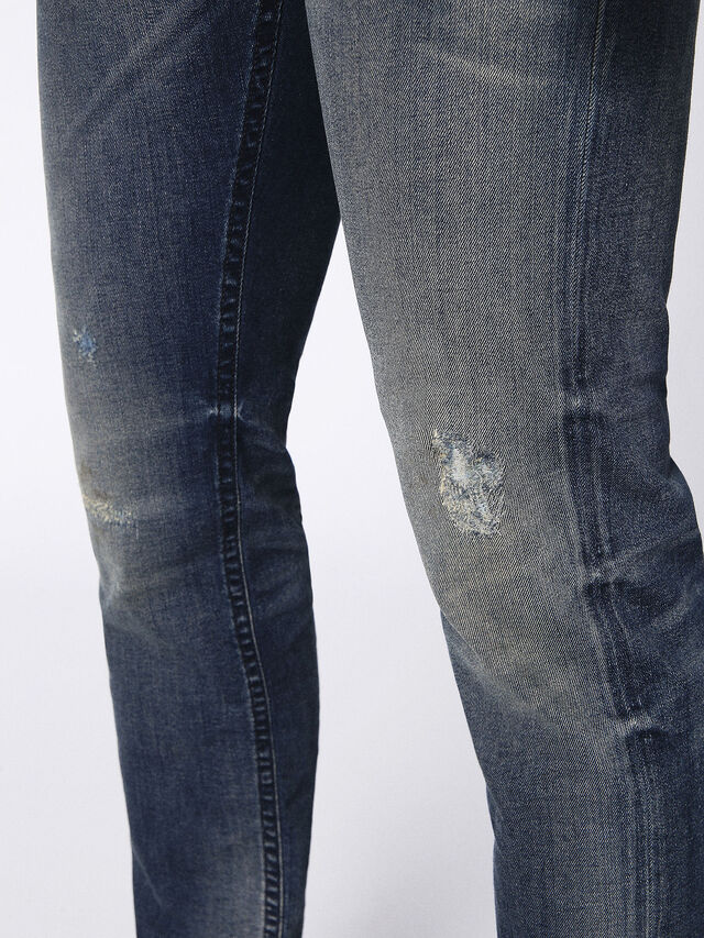 THOMMER 0687U, Blu Jeans