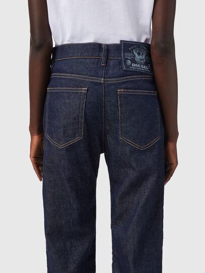 Diesel - D-Air 09B28, Blu Scuro - Jeans - Image 4