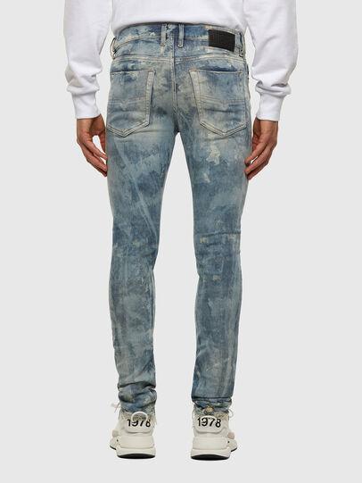 Diesel - Tepphar 009FM, Blu Chiaro - Jeans - Image 2