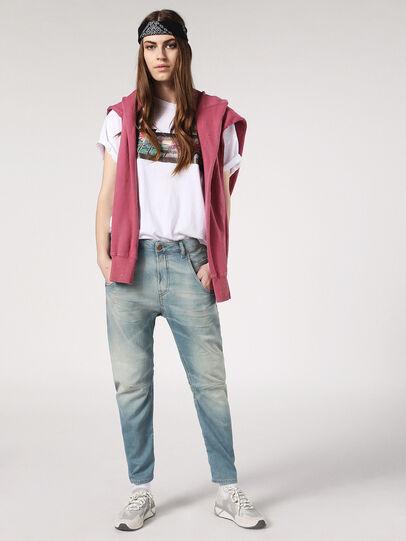 Diesel - Fayza JoggJeans 0688Z,  - Jeans - Image 5