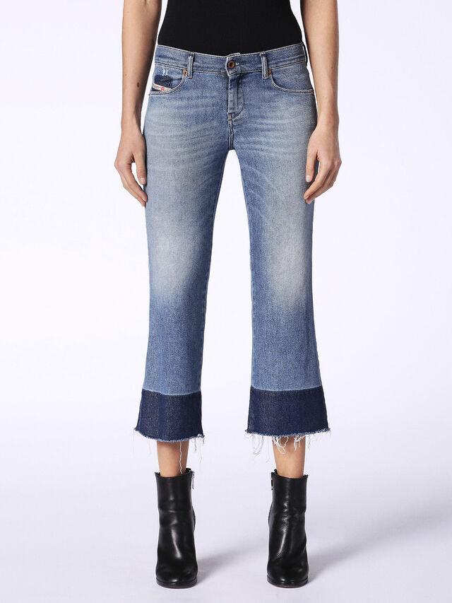 SANDY-KICK-R 084TF, Blu Jeans