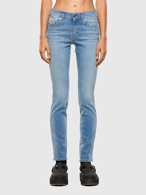 Sandy 009CT, Blu Chiaro - Jeans