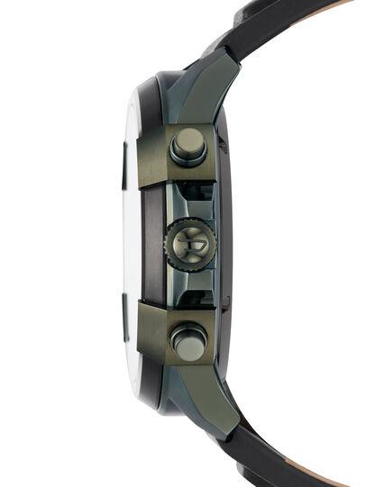 Diesel - DT2003, Verde Militare - Smartwatches - Image 4