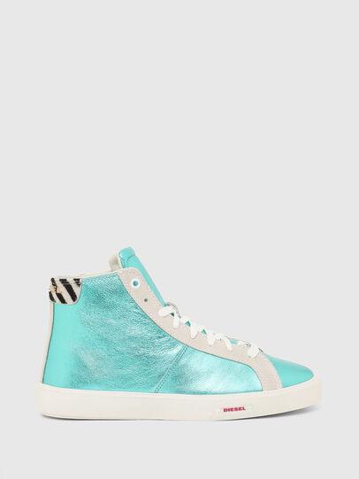Diesel - S-MYDORI MC W, Azzurro - Sneakers - Image 1