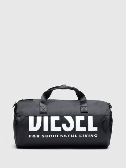 Diesel - DUFFLEBOLD, Nero - Borse - Image 1