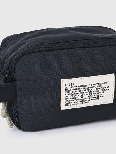 Diesel - POUCHUR, Blu/Nero - Bijoux e Gadget - Image 5