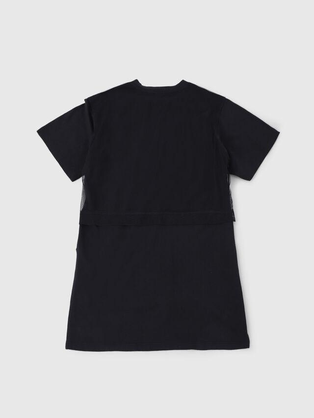 Diesel - TKESHIA, Nero - T-shirts e Tops - Image 2