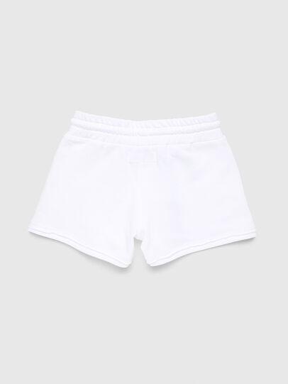 Diesel - PCREYS, Bianco - Shorts - Image 2