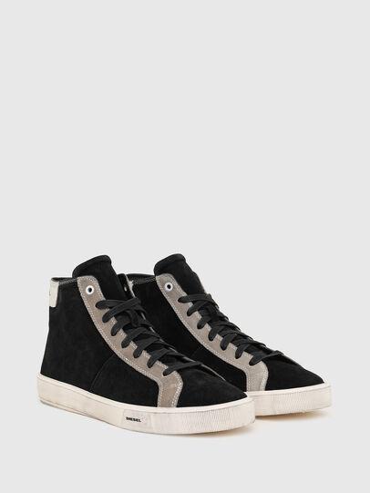 Diesel - S-MYDORI MC, Nero - Sneakers - Image 2