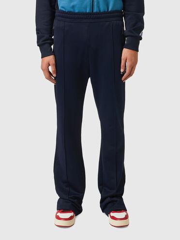 Pantaloni tuta bootcut Green Label