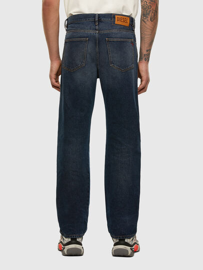 Diesel - D-Macs 009HX, Blu medio - Jeans - Image 2
