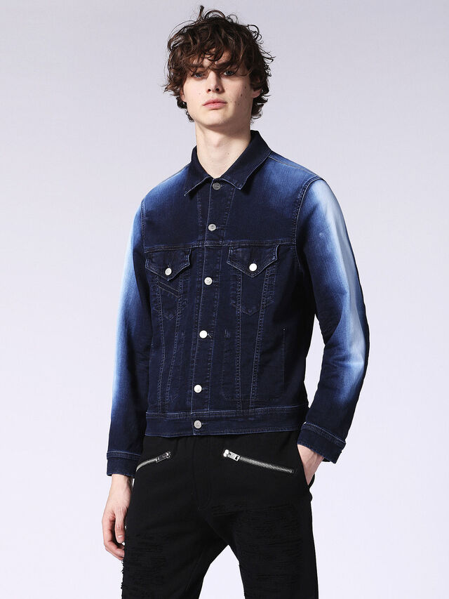 ROBIN JOGGJEANS, Blu Jeans