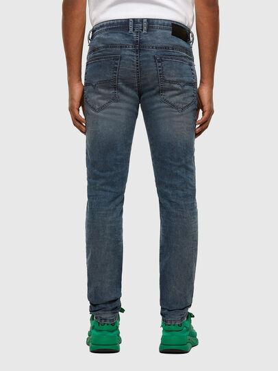 Diesel - Thommer JoggJeans 069NZ, Blu medio - Jeans - Image 2