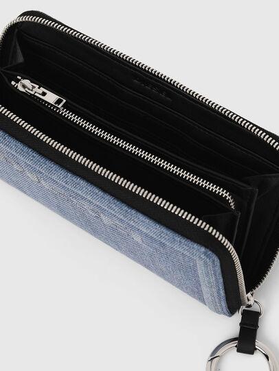 Diesel - GRANATO LC,  - Portafogli Con Zip - Image 4