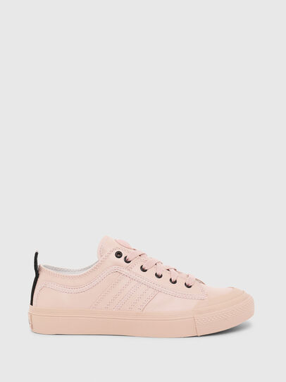 Diesel - S-ASTICO LOW LACE W, Rosa - Sneakers - Image 1