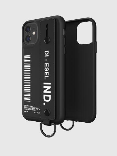 Diesel - 42004, Nero - Cover - Image 1