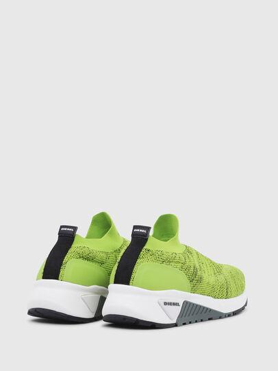 Diesel - S-KB ATHL SOCK,  - Sneakers - Image 3