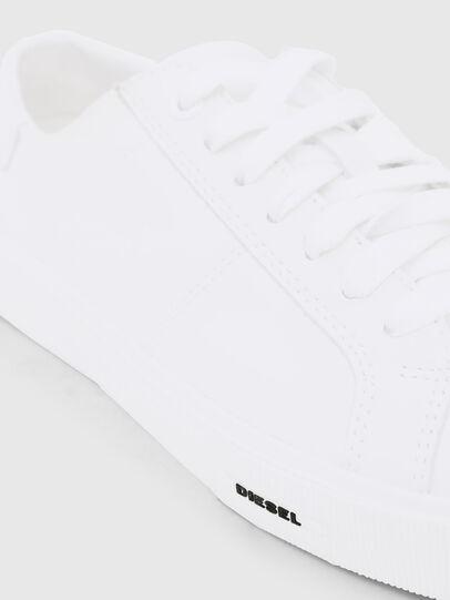 Diesel - S-MYDORI LC W, Bianco - Sneakers - Image 4