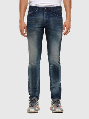 Thommer 009FL, Blu medio - Jeans