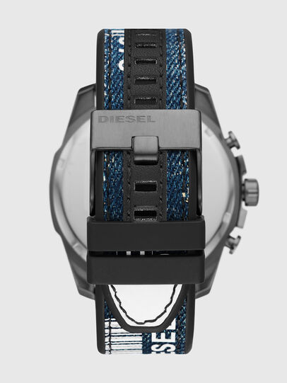 Diesel - DZ4541, Blu/Nero - Orologi - Image 2