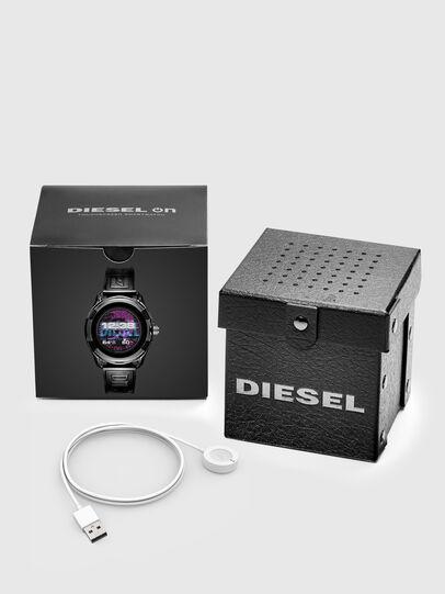 Diesel - DT2018, Nero - Smartwatches - Image 5