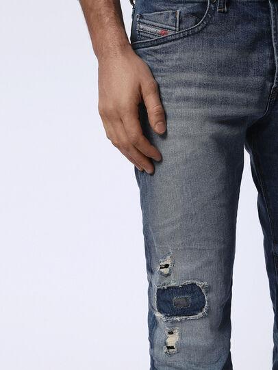 Diesel - Buster 0859S,  - Jeans - Image 4