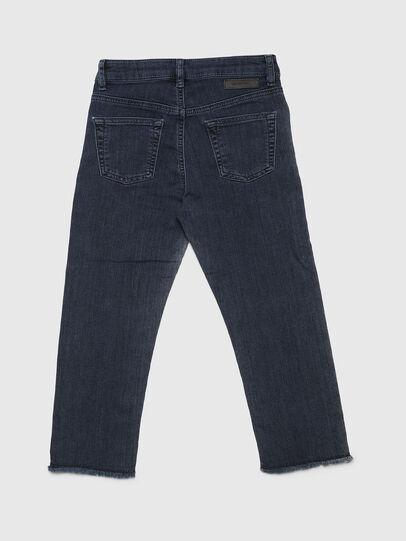 Diesel - ARYEL-J JOGGJEANS, Blu Scuro - Jeans - Image 2