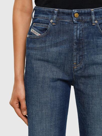 Diesel - D-Eiselle 009FN, Blu Scuro - Jeans - Image 3