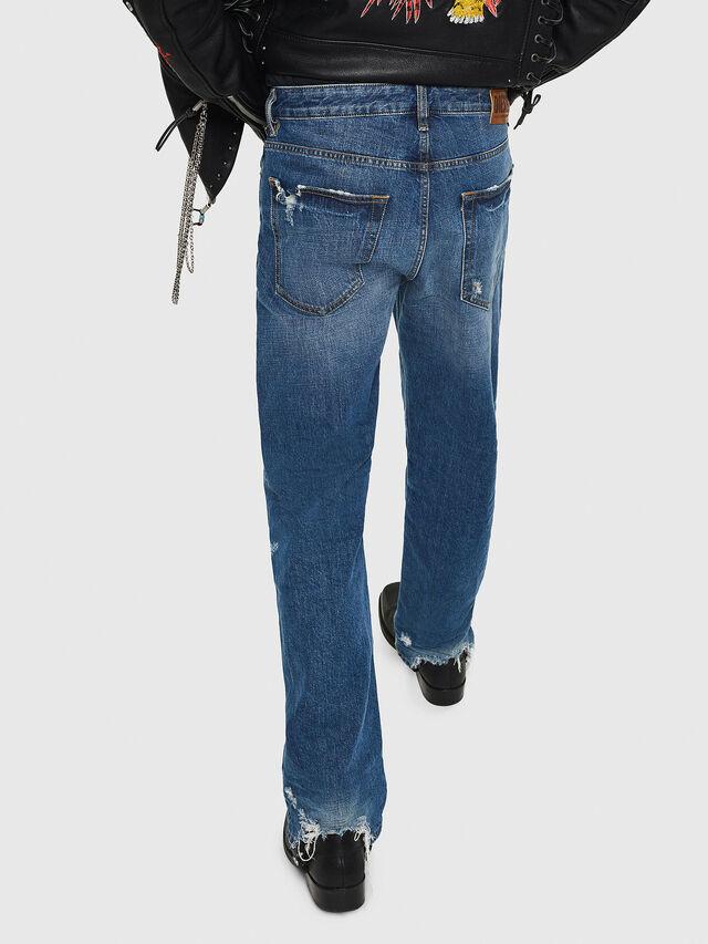 Diesel - D-Kodeck 080AH, Blu medio - Jeans - Image 2
