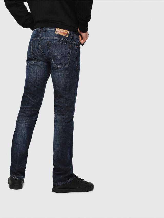 Diesel - Safado C87AN, Blu Scuro - Jeans - Image 2