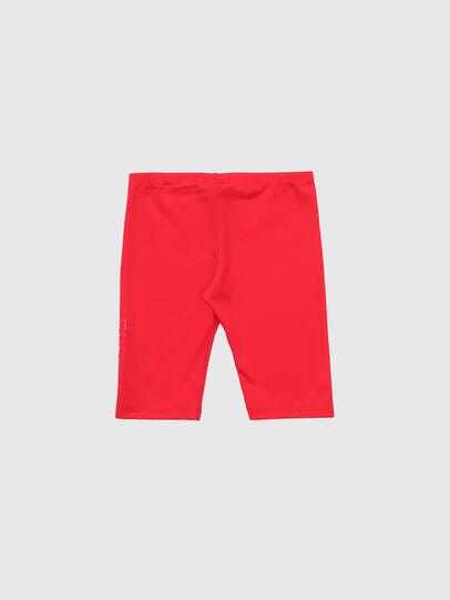 Diesel - PYCLE, Rosso - Shorts - Image 2
