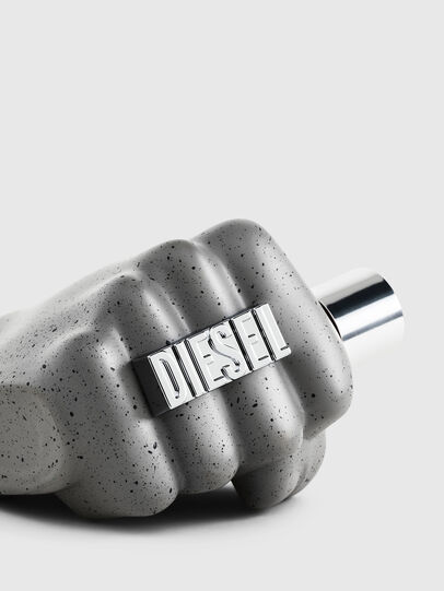 Diesel - ONLY THE BRAVE STREET 50ML, Grigio - Only The Brave - Image 3