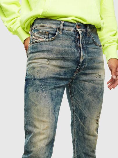 Diesel - D-Eetar 0098G, Blu medio - Jeans - Image 3