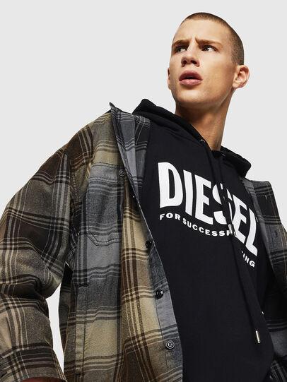 Diesel - S-MINER,  - Camicie - Image 3