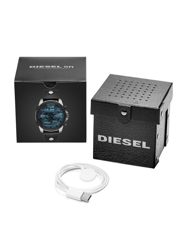 Diesel - DT2001, Nero - Smartwatches - Image 5