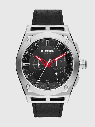 Diesel - DZ4543, Nero - Orologi - Image 1