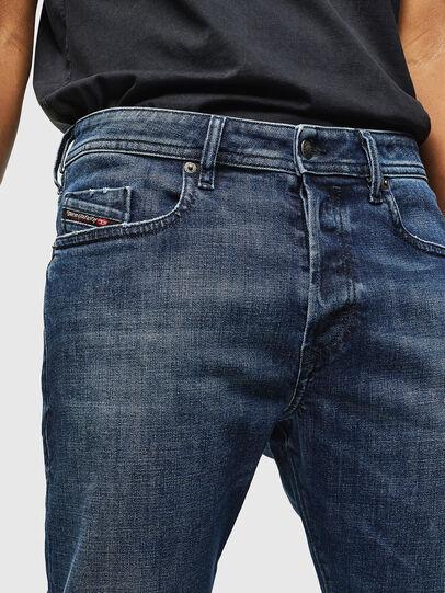 Diesel - Buster 0098P, Blu Scuro - Jeans - Image 3