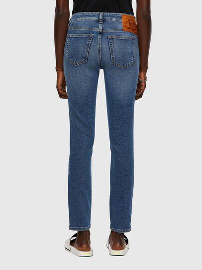 Diesel - D-Ollies JoggJeans® 069XA, Blu medio - Jeans - Image 2
