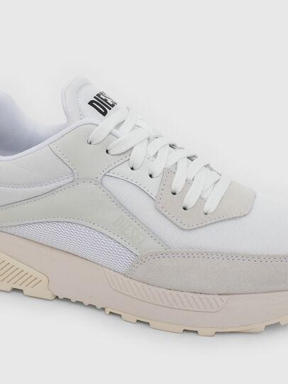 Diesel - S-TYCHE LOW CUT W, Bianco - Sneakers - Image 4