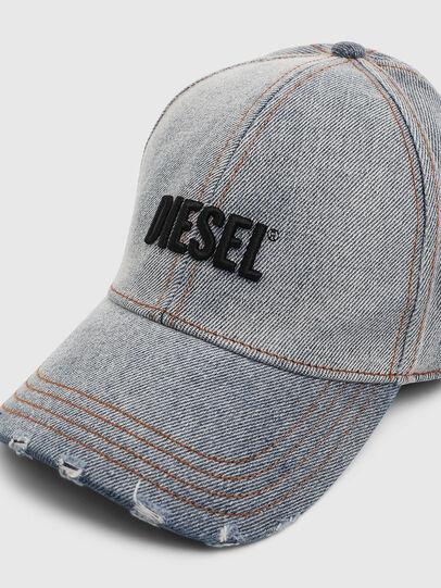 Diesel - CIDAMI, Blu Jeans - Cappelli - Image 3