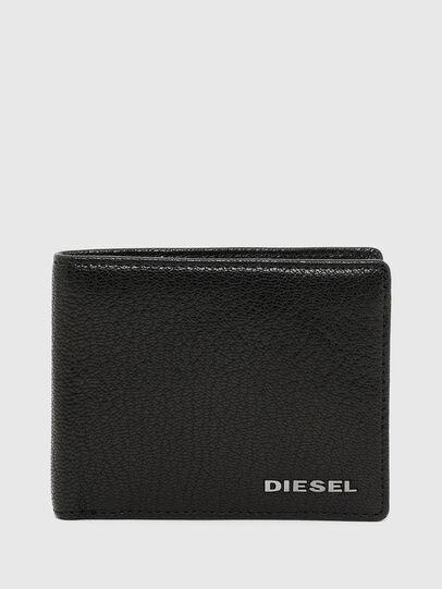 Diesel - NEELA XS, Nero/Verde - Portafogli Piccoli - Image 1