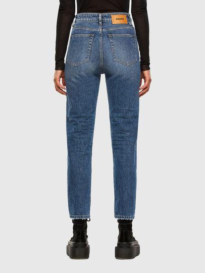 Diesel - D-Eiselle 009CZ, Blu medio - Jeans - Image 2