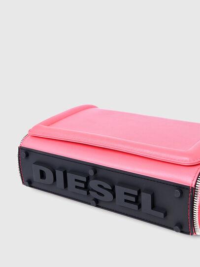 Diesel - YBYS M, Rosa - Borse a tracolla - Image 6