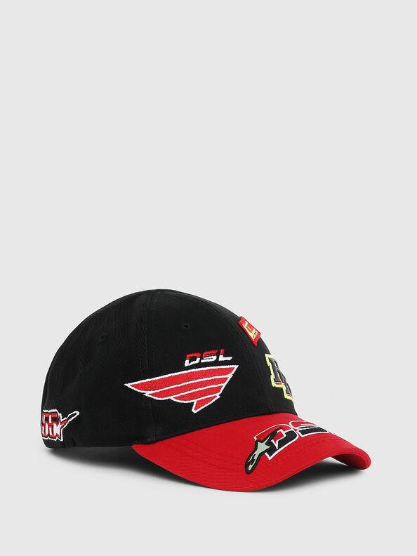 ASTARS-CAP,  - Cappelli
