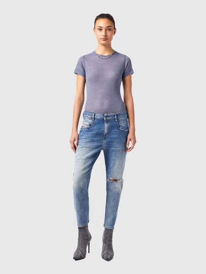 Diesel - Fayza 09B16, 01 - Jeans - Image 5