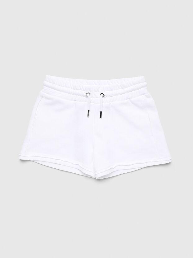 PCREYS, Bianco - Shorts