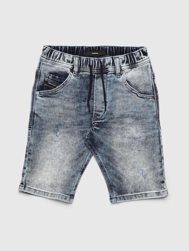 KROOLEY-NE-J SH, Blu Chiaro - Shorts