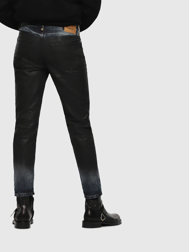 Diesel - Mharky 088AI, Blu Scuro - Jeans - Image 2