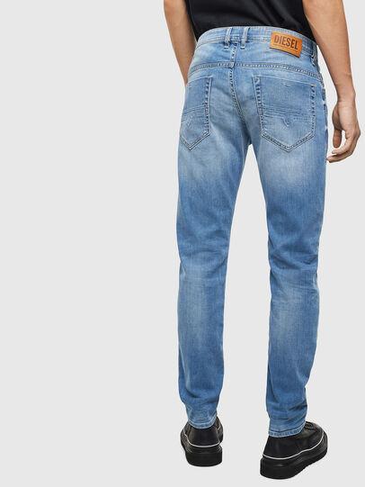 Diesel - Thommer 069MN, Blu Chiaro - Jeans - Image 2